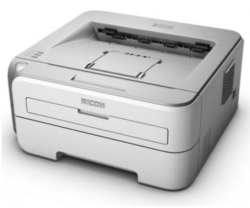 RICOH SP1210N DRIVERS FOR WINDOWS XP