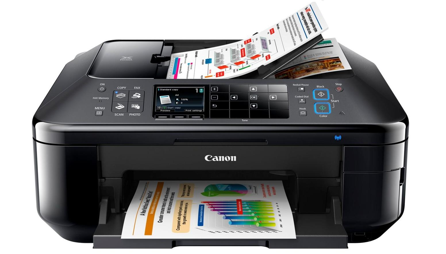 Canon Pixma MX715 Ink Cartridges