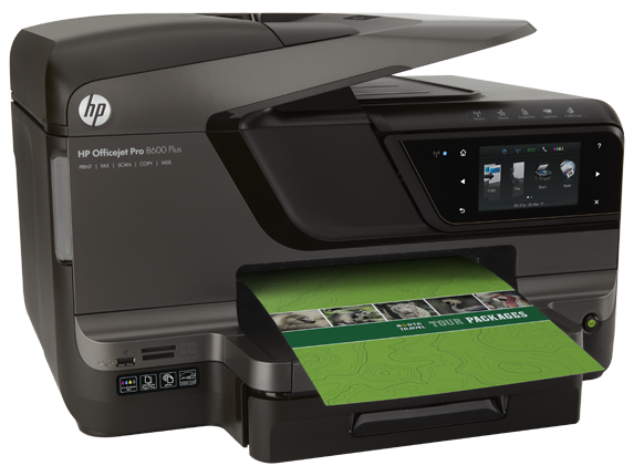 HP 8600 Plus e-All-in-One Ink, HP Officejet Pro 8600 Plus e-All-in