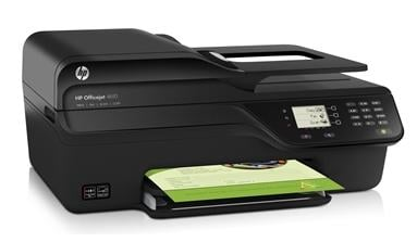 HP Officejet 4610 All-in-One Ink Cartridges