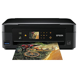 Epson Stylus SX445WE Ink Cartridges