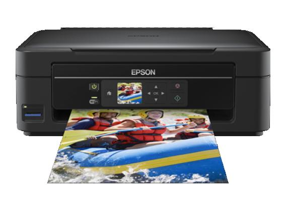 Epson XP-302 Ink Cartridges