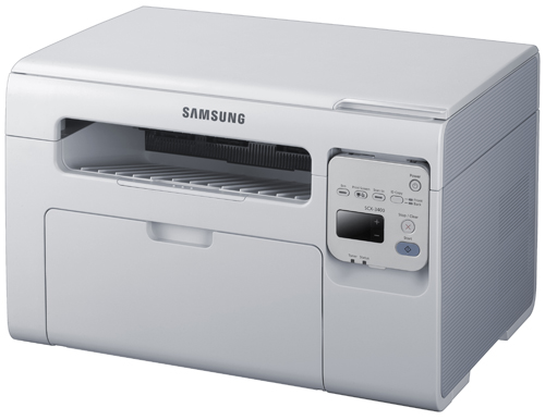 Samsung SCX-3400 Toner Cartridges