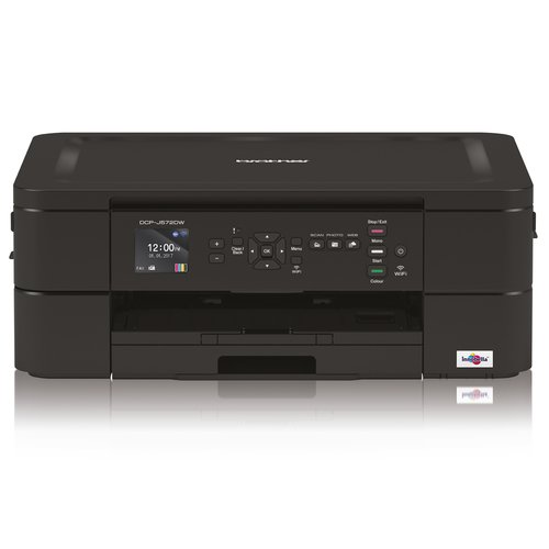 Brother DCP-J572DW Ink Cartridges