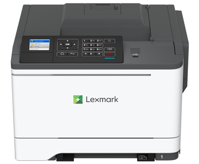 Lexmark C2535dw Toner Cartridges