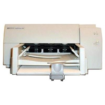 HP Deskjet 600k Ink Cartridges