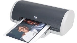 HP Deskjet 3420v Ink Cartridges