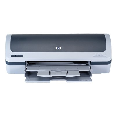 HP Deskjet 3658 Ink Cartridges