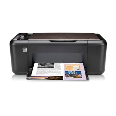 HP Deskjet F4175 Ink Cartridges
