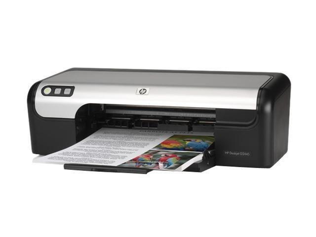HP Deskjet D2445 Ink Cartridges