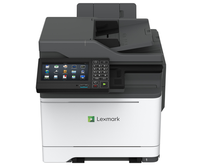 Lexmark CX625ade Toner Cartridges