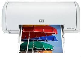 HP Deskjet 3323 Ink Cartridges