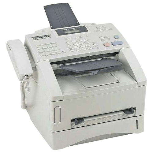 BROTHER FAX-8750P DRIVER PC