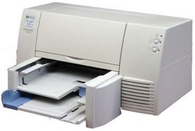 HP Deskwriter 670c Ink Cartridges
