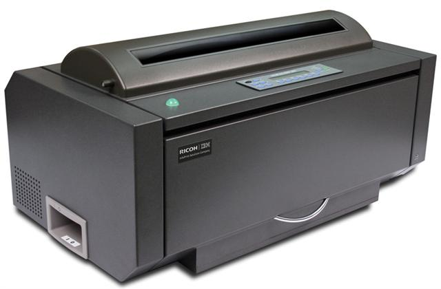 IBM Infoprint 4247-Z03 Ink Cartridges