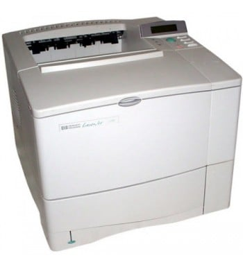 HP LaserJet 4000SE Toner Cartridges
