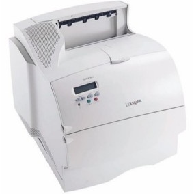 LEXMARK OPTRA T612 DRIVERS WINDOWS XP