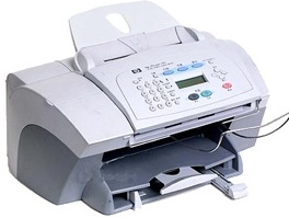 HP Officejet V30 Ink Cartridges
