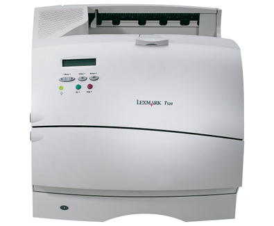 Lexmark T520n Toner Cartridges