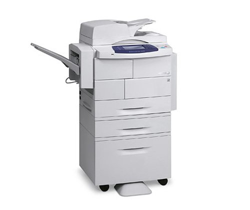Xerox WorkCentre 4250VXF Toner Cartridges