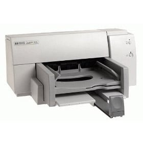 HP Deskjet 695cci Ink Cartridges