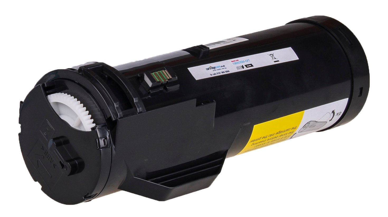 Compatible Xerox 106R03584 Black Extra High Capacity Toner Cartridge (Replaces Xerox 106R03584 Laser Printer Cartridge)