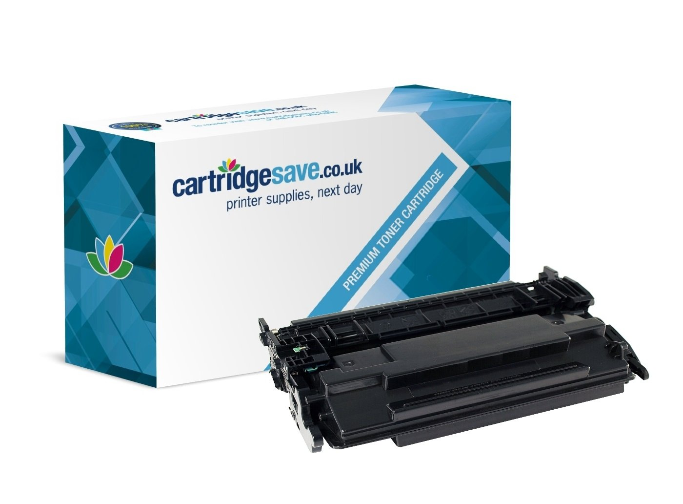 Compatible Black Canon 052H High Capacity Toner Cartridge - (2200C002)