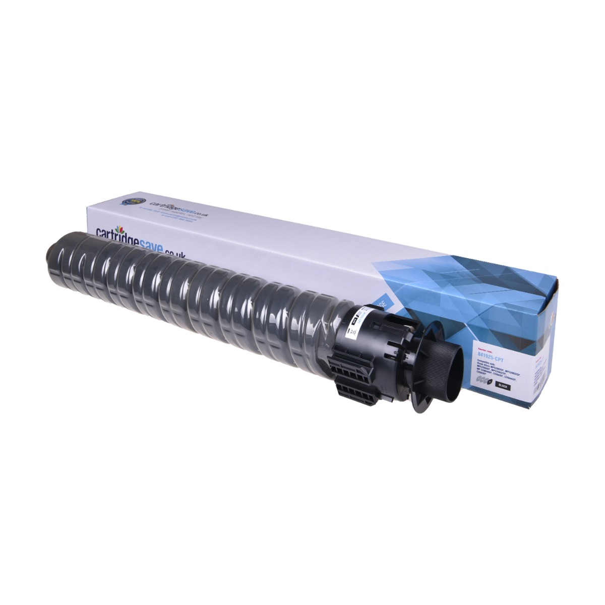 Compatible Ricoh Black 841925 Toner Cartridge - (841925)