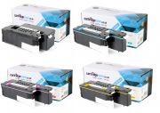 Dell C1660w Toner, Dell C1660w Toner Cartridges
