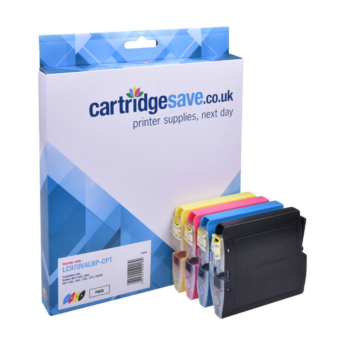 Cheapest Brother LC970 Ink Cartridge - Find Brother LC970 Printer Cartridges