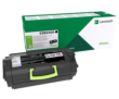 Genuine Lexmark 53B2X00 Extra High Capacity Black Return Program Toner Cartridge (53B2X00 Laser Printer Toner Cartridge)