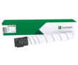 Genuine Lexmark 76C00K0 Black Toner Cartridge (Lexmark 76C00K0 Laser Printer Cartridge)