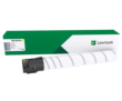 Genuine Lexmark 76C00Y0 Yellow Toner Cartridge (Lexmark 76C00Y0 Laser Printer Cartridge)