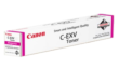 Genuine Magenta Canon C-EXV52 Toner Cartridge - (C-EXV52 M)