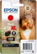 Genuine High Capacity Red Epson 478XL Ink Cartridge - (T04F5 Squirrel Inkjet Printer Cartridge)