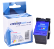 Compatible High Capacity Tri-Colour HP 57 Printer Cartridge - (HP C6657AN)