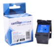 Compatible Black HP 338 Printer Cartridge - (HP C8765EE)