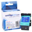 Compatible Tri-Colour HP 343 Printer Cartridge - (HP C8766EE)