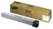 Genuine Yellow Samsung Y806S Toner Cartridge (CLT-Y806S/ELS)