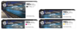 Genuine High Capacity HP 982X Ink Cartridge Multipack - (T0B27A/T0B28A/T0B29A/T0B30A)