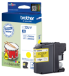 Genuine Yellow Brother LC22UY Ink Cartridge (LC-22UY Inkjet Printer Cartridge)