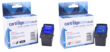 Compatible High Capacity Black Canon PG-540XL & Tri-Colour Canon CL-541XL Ink Cartridge Multipack