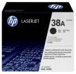 Genuine Black HP 38A Toner Cartridge - (Q1338A)