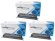 Compatible 3 Colour HP 124A Toner Cartridge Multipack - (Replaces HP Q6001A/Q6002A/Q6003A)