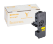 Genuine High Capacity Yellow Kyocera TK-5230Y Toner Cartridge (1T02R9ANL0 Laser Printer Cartridge)
