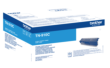 Genuine High Capacity Cyan Brother TN-910C Toner Cartridge (TN910C Laser Printer Cartridge)