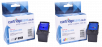 Compatible Canon PG-540XL & CL-541XL High Capacity Black & Tri-Colour Ink Cartridge Multipack