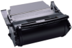Compatible High Capacity Black Lexmark 12A6865 Toner Cartridge (Replaces 0012A6865 Laser Printer Cartridge)