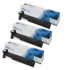 Compatible Konica Minolta 3 Colour High Capacity A0DKJ52 Multipack (A0DKJ52 - C/M/Y Laser Printer Cartridges)