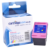 Compatible High Capacity Tri-Colour HP 62XL Ink Cartridge - (Replaces HP C2P07AE)